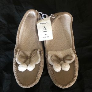 Other - 2 kids slippers